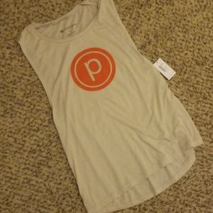 Nwt Pure Barre muscle tank